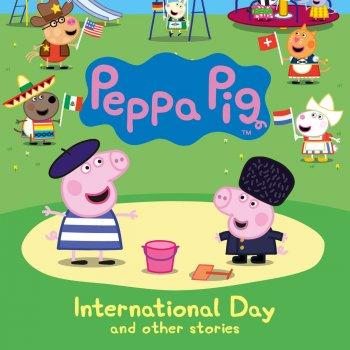 Peppa Pig International Day By Peppa Pig Album Lyrics Musixmatch