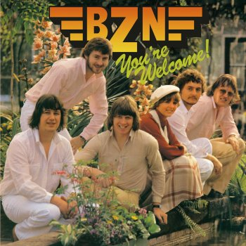 You're Welcome                                                     by BZN – cover art