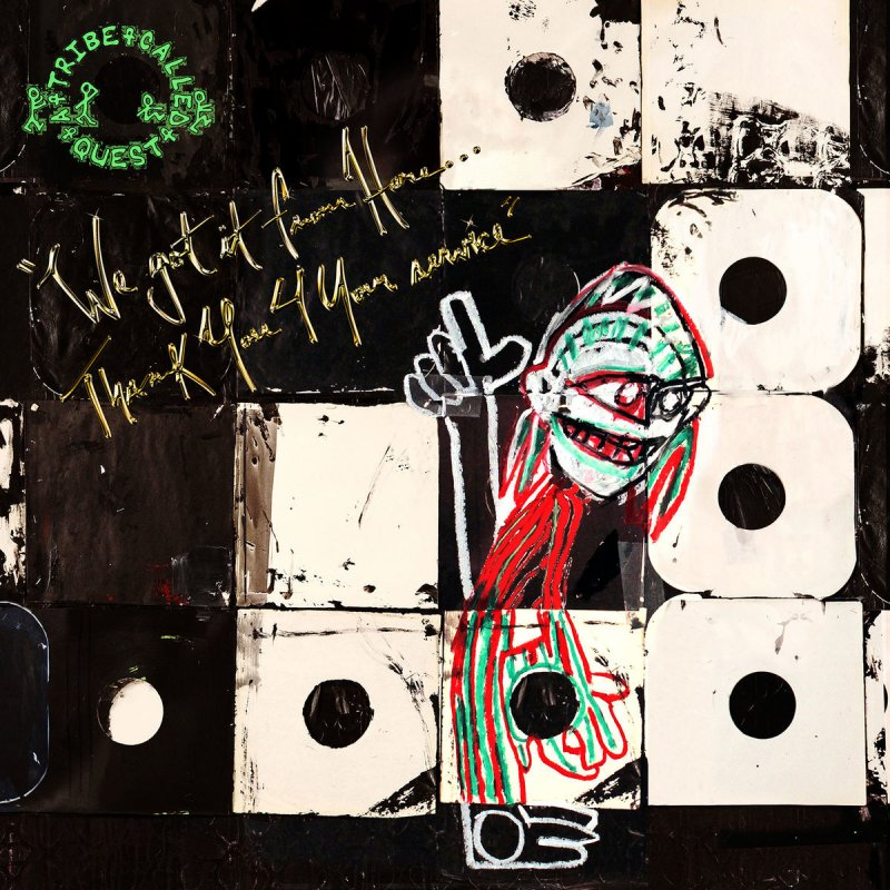 Lyric a tribe called quest can i kick it lyrics : A Tribe Called Quest - Mobius Lyrics | Musixmatch