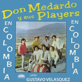 Mujer Quiteña Don Medardo y Sus Players - lyrics