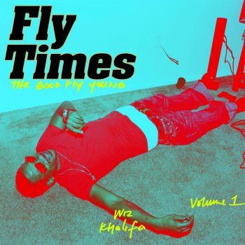 Testi Fly Times Vol. 1: The Good Fly Young