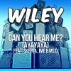 Can You Hear Me? (ayayaya) - ft. Skepta, JME & Ms D [TAI Remix]