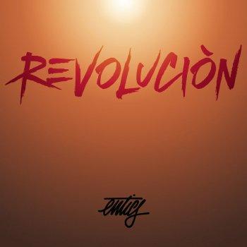 Testi Revoluciòn