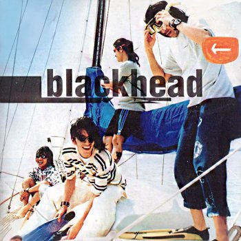 Relax                                                     by Blackhead – cover art