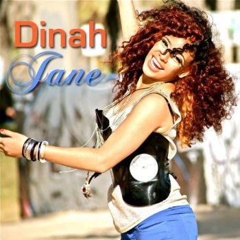 Dancing Like A White Girl by Dinah Jane - cover art