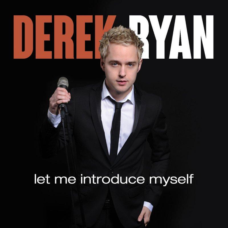Derek Ryan - Better Times A Comin' Lyrics