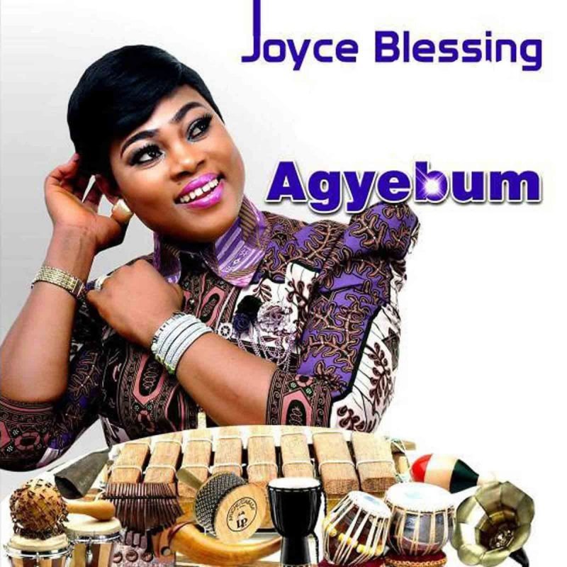 Joyce Blessing feat  Obaapa Christy - Boot for Boot Lyrics