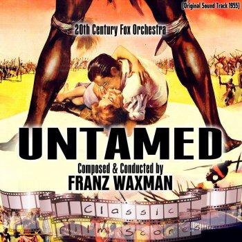 Testi Untamed (Original Motion Picture Soundtrack)
