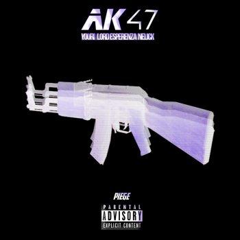 Testi AK47