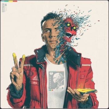 Still Ballin by Logic feat. Wiz Khalifa - cover art