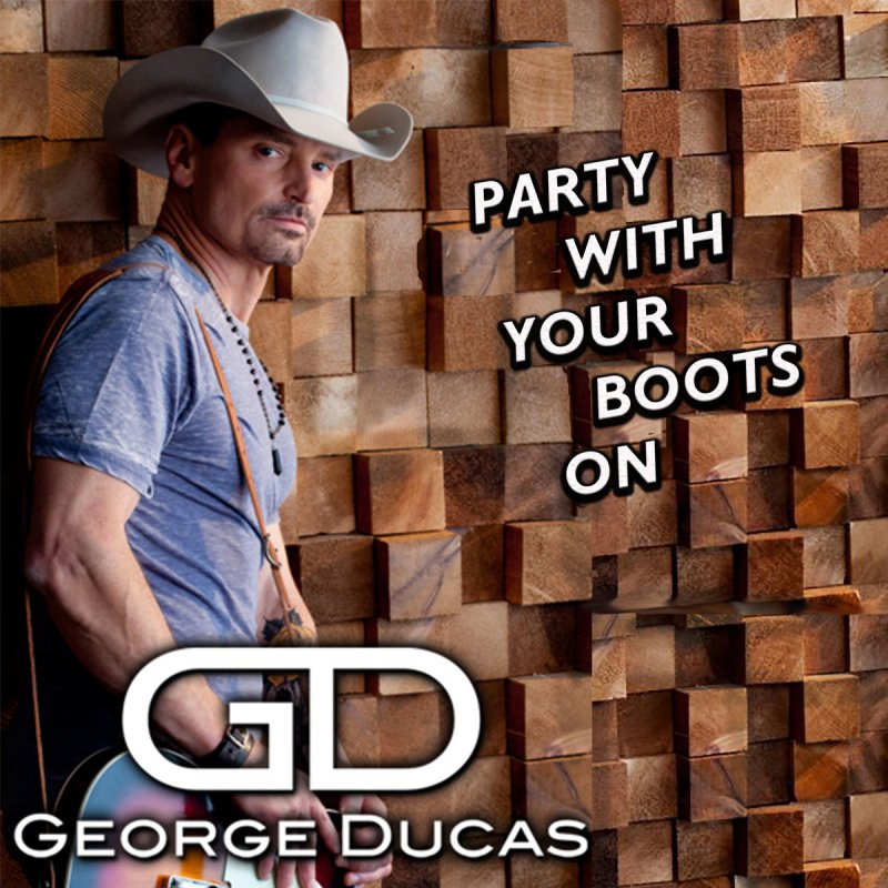 Lyric down rodeo lyrics : George Ducas - Party with Your Boots On Lyrics | Musixmatch