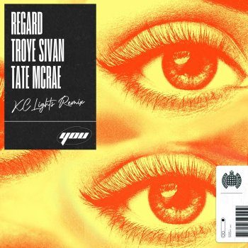 Testi You (feat. Tate McRae) [KC Lights Remix] - Single