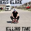 Killing Time (Stressed Out Parody) lyrics – album cover