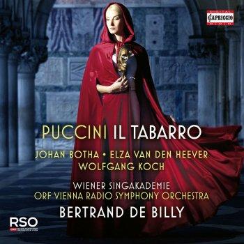 Testi Puccini: Il tabarro, SC 85