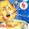 Psy From The Psycho World Psy - cover art