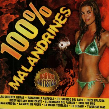 Testi 100% Malandrines