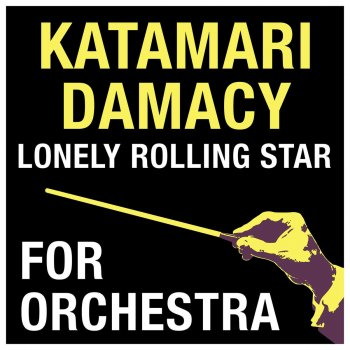 Lonely Rolling Star (From 'Katamari Damacy') [For Orchestra Gaming] - cover art
