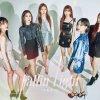 SUNRISE -JP ver.- lyrics – album cover