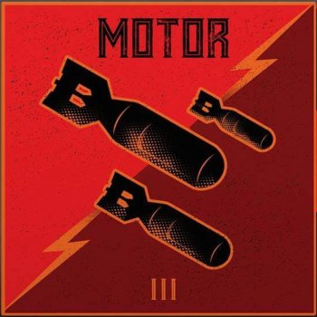 Testi Motor III