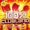 100% Clubland lyrics – album cover
