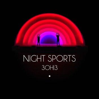 Testi NIGHT SPORTS