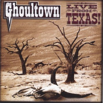Testi Live From Texas!