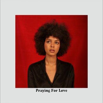 Testi Praying for Love