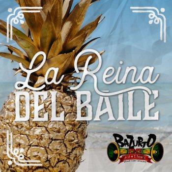 La Reina del Baile by Bazurto All Stars - cover art