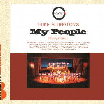 Testi Duke Ellington's My People