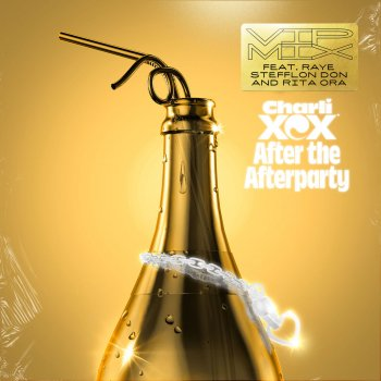 Testi After The Afterparty (feat. RAYE, Stefflon Don and Rita Ora) [VIP Mix]