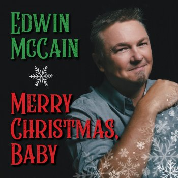 Merry Christmas, Baby - cover art