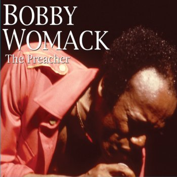 Where There's A Will There's A Way by Bobby Womack feat. Various Artists - cover art