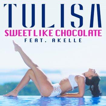 Testi Sweet Like Chocolate (feat. Akelle) - Single