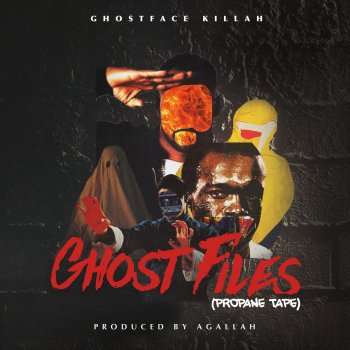 Testi Ghost Files - Propane Tape