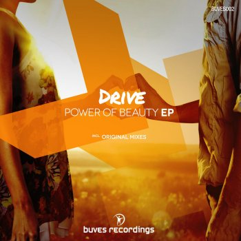 Power of Beauty - cover art