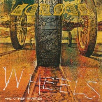 Testi Wheels and Other Rarities
