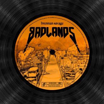 Testi Badlands