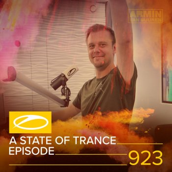 Testi Asot 923: A State of Trance Episode 923 (DJ Mix)