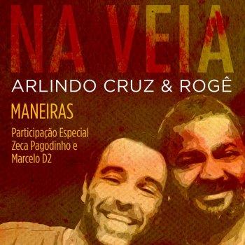 Testi Maneiras (feat. Zeca Pagodinho e Marcelo D2) - Single