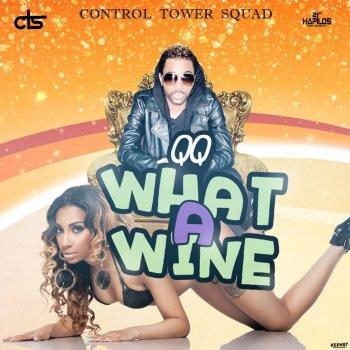 Testi What a Wine