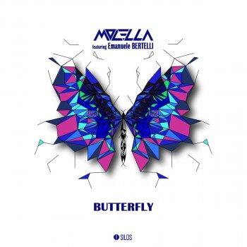 Testi Butterfly