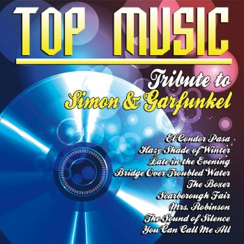 Testi Top Music-Tribute to Simon & Garfunkel