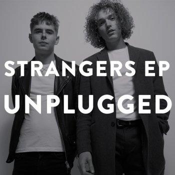 Testi Stangers EP Unplugged