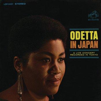 Testi Odetta in Japan (Live)