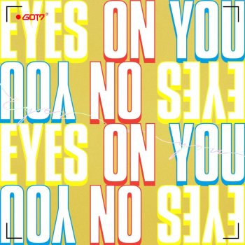 Testi Eyes On You