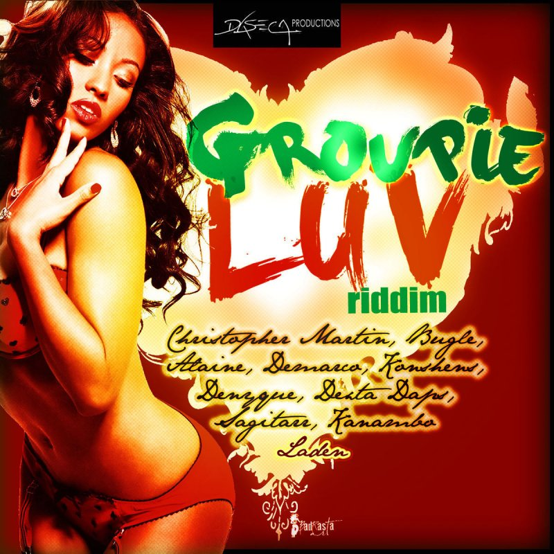 Reggae nude 15