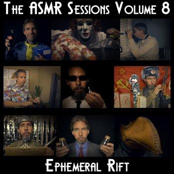 Testi The Asmr Sessions, Vol. 8