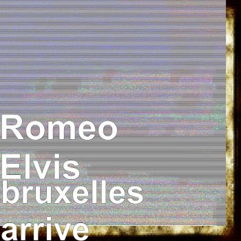 Bruxelles arrive - cover art