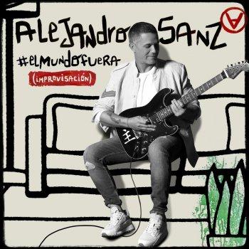 Testi #ElMundoFuera (Improvisación) - Single