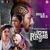 Ud-Daa Punjab lyrics – album cover